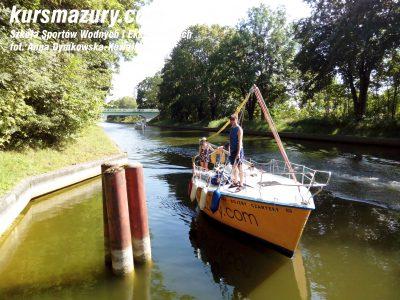kurs żeglarski rejs szkoleniowy na patent żeglarski rekreacyjny mazury jeziora obóz wędrowny dorośli młodzież IMG_20150831_132938-1a