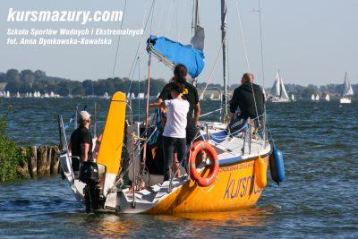 rejs szkoleniowy na patent żeglarski rekreacyjny mazury jeziora obóz wędrowny dorośli młodzież IMG_5784-1a