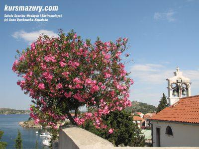 Chorwacja maj Adriatyk