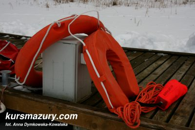 ratownictwo lodowe