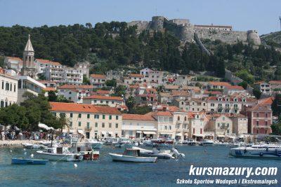 Chorwacja, morze śródziemne, Adriatyk