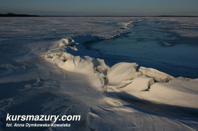 rozpadlina lodowa