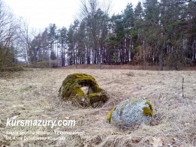 Garnek Kocha, okolice jeziora Śniardwy i Łuknajno