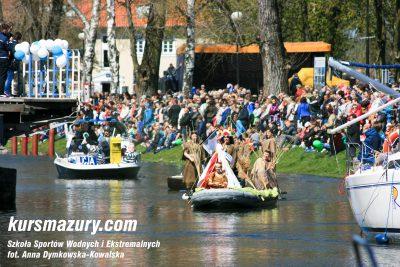 mazury sporty wodne wielkie otwarcie sezonu żeglarskiego Giżycko IMG_6011-1a