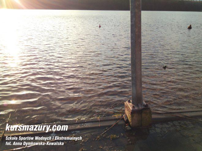 powódź na Mazurach Mikołajki IMG_20180106_142517a