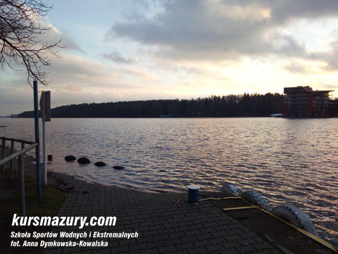 Mikołajki jezioro mikołajskie IMG_20180106_144516a