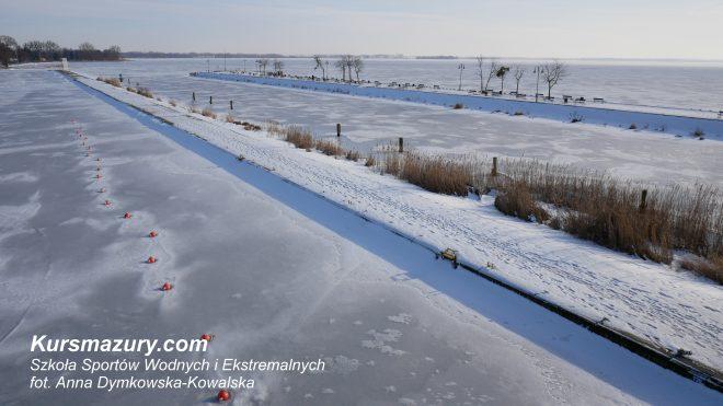 P1010090a mazury Giżycko jezioro Niegocin