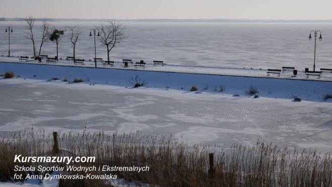 P1010092a mazury Giżycko jezioro Niegocin