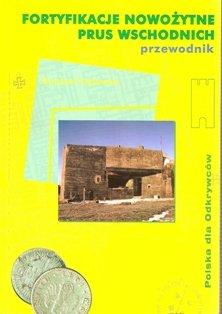 fortyfikacje-nowozytne-prus-wschodnich-wojciech rużewicz