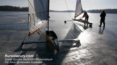 P1010248a kursmazury bojery żeglarstwo lodowe szkoła sportów wodnych