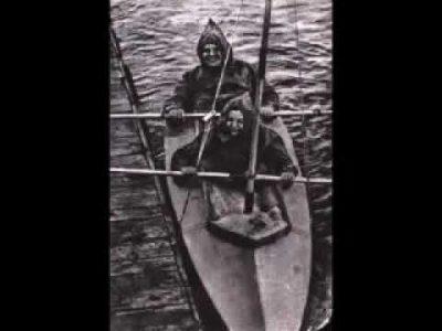 """Posłuchaj """"Na tropach Smętka"""" – podróż kajakiem po mazurskiej krainie w 1935r."""